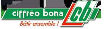 Partenaires 2pconstruction for Ciffreo bona cuisine